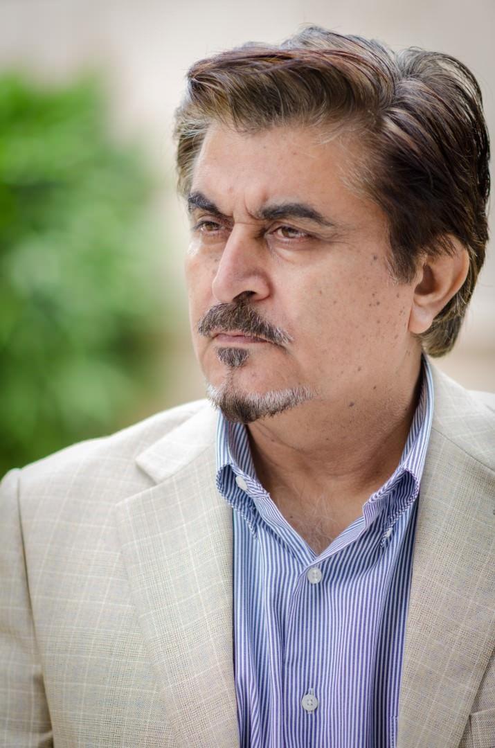 Ar. Abdullah Mansoor